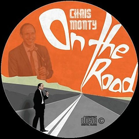 Chris Monty StandUp Comedy CD On The Road Available Athellip
