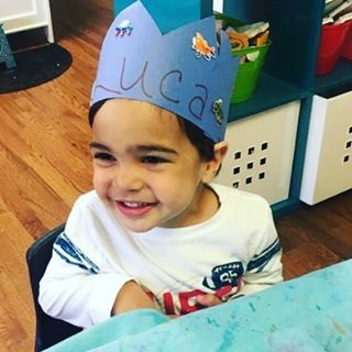 Happy 3rd birthday to my beautiful Godson Luca Michael! Xoxoxohellip