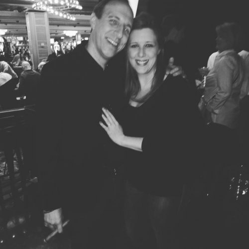 Atlantic City with my best gal celebrated our 2 yrhellip