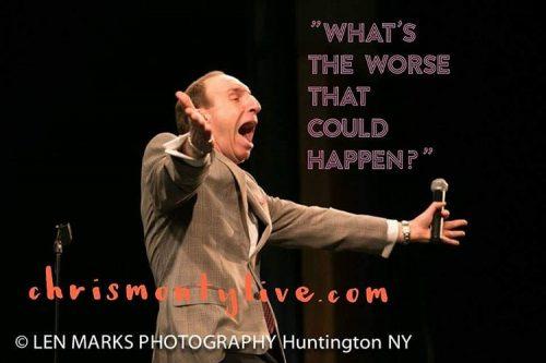 chrismonty complete tour schedule at wwwchrismontylivecom laughs comedyscene