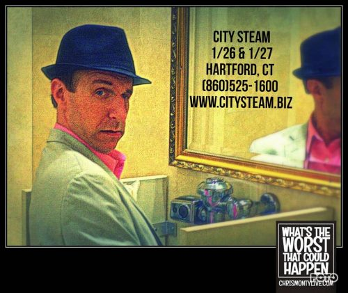 City Steam Brew Ha Ha Comedy Club January 26th amphellip