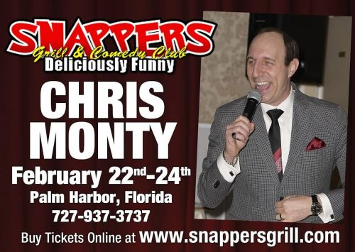 Tampa Bay area Palmharbor getyourtix snappersbarngrill stevelazlow tampabaytimes comediansdaily palmharborhomeshellip