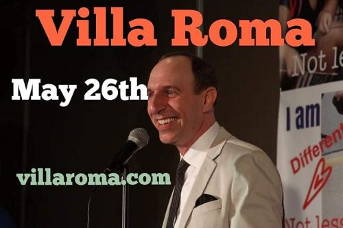 villaroma italianstyle resort showbiz