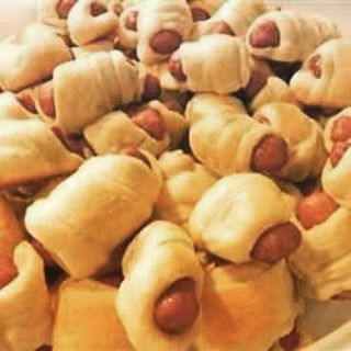 It must be supersunday pigs in a blanket all day!hellip