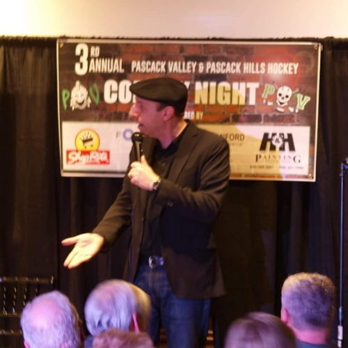 Last nights sold out fundraiser in Pearl River NY goochtommyhellip