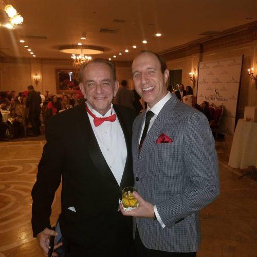 The nephew of Tonight Show producer Fred De Cordova johnnycarsonhellip